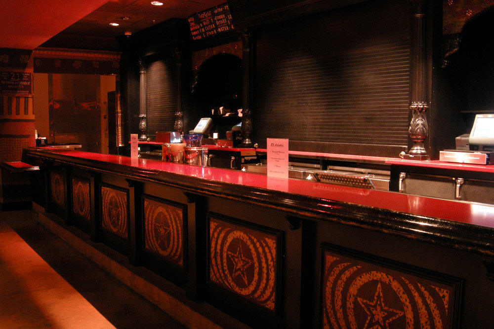 first house of blues 360 tour
