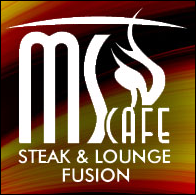 MS Cafe Steak Lounge - We are the restaurant in North Arlington, TX that specialize in the fusion of two great styles: Home-style cooking and fine dining. Full catering services and live music.