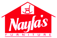 Nayfa's Furniture Logo