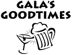 Gala's Goodtimes - Whether you're looking to get away and relax with friends or come listen to our live entertainment, you will find everything you need to have a great time with us.