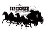 Stagecoach Ballroom Logo
