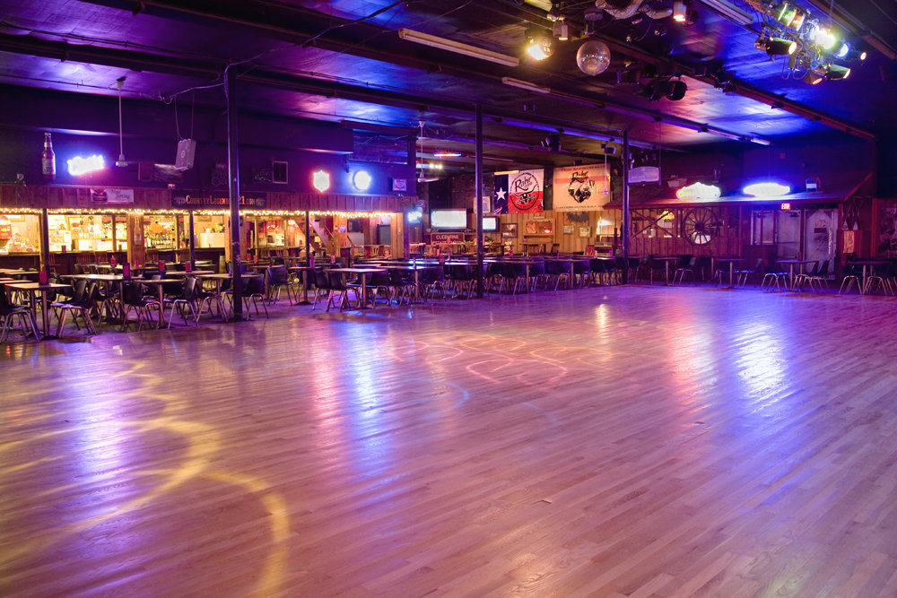 Stagecoach Ballroom Fort Worth Entertainment