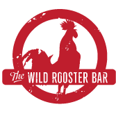 The Wild Rooster Bar Logo