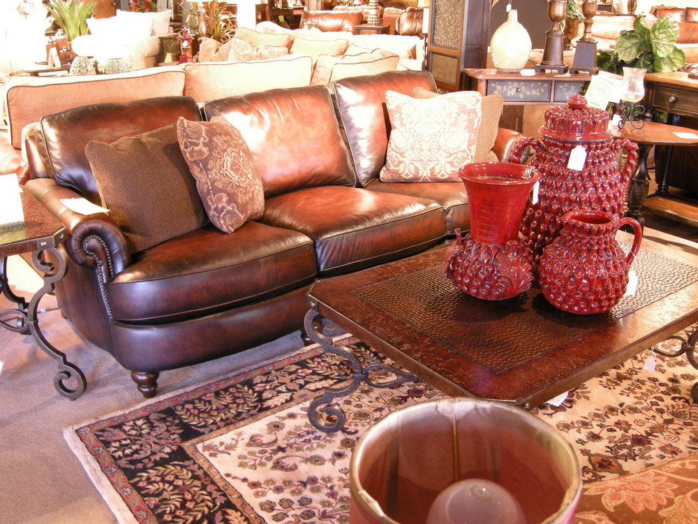 Charter Furniture Store in Fort Worth TX Fort Worth