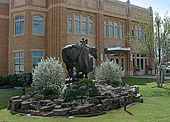 Texas Cowgirl Museum and Hall of Fame