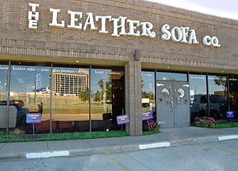 Leather Furniture Southlake Tx 114