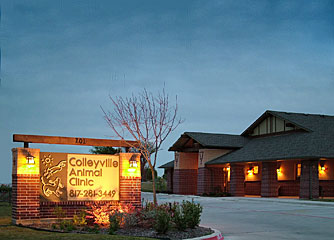 Colleyville Animal Clinic